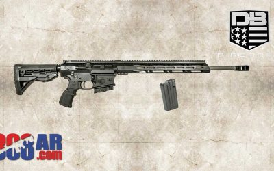 DIAMONDBACK DB1065CB 6.5 CREEDMOOR AR308 (Cheap)
