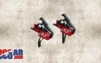 ELFTMANN 308 AR AR-10 TRIGGERS | Drop-In Trigger