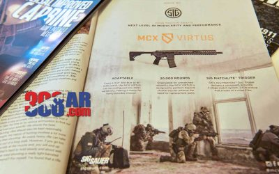Shootings Put Semi Automatic Rifles Ads Under New Scrutiny