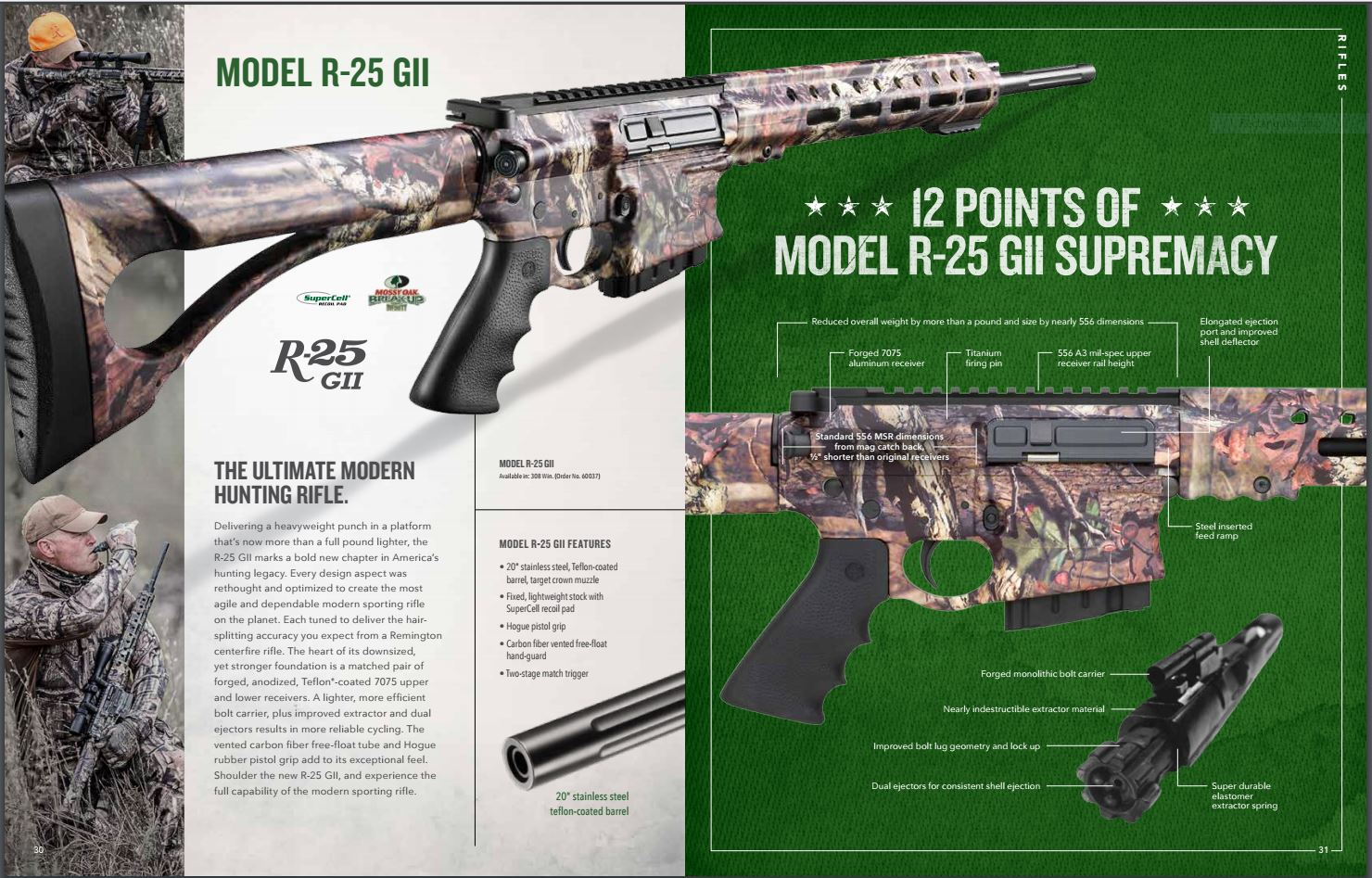 Where have the Remington AR Rifles gone?