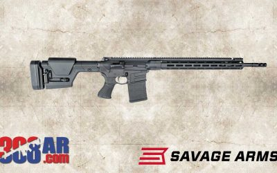 SAVAGE MSR 10 LONG RANGE 6 5 CREEDMOOR RIFLE 22905
