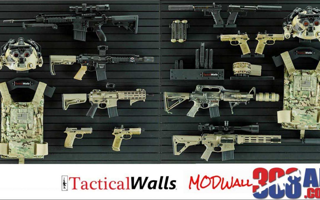 TACTICAL WALLS MODWALL OPERATOR PACK