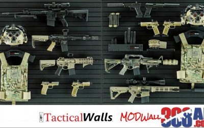 TACTICAL WALLS MODWALL OPERATOR PACK