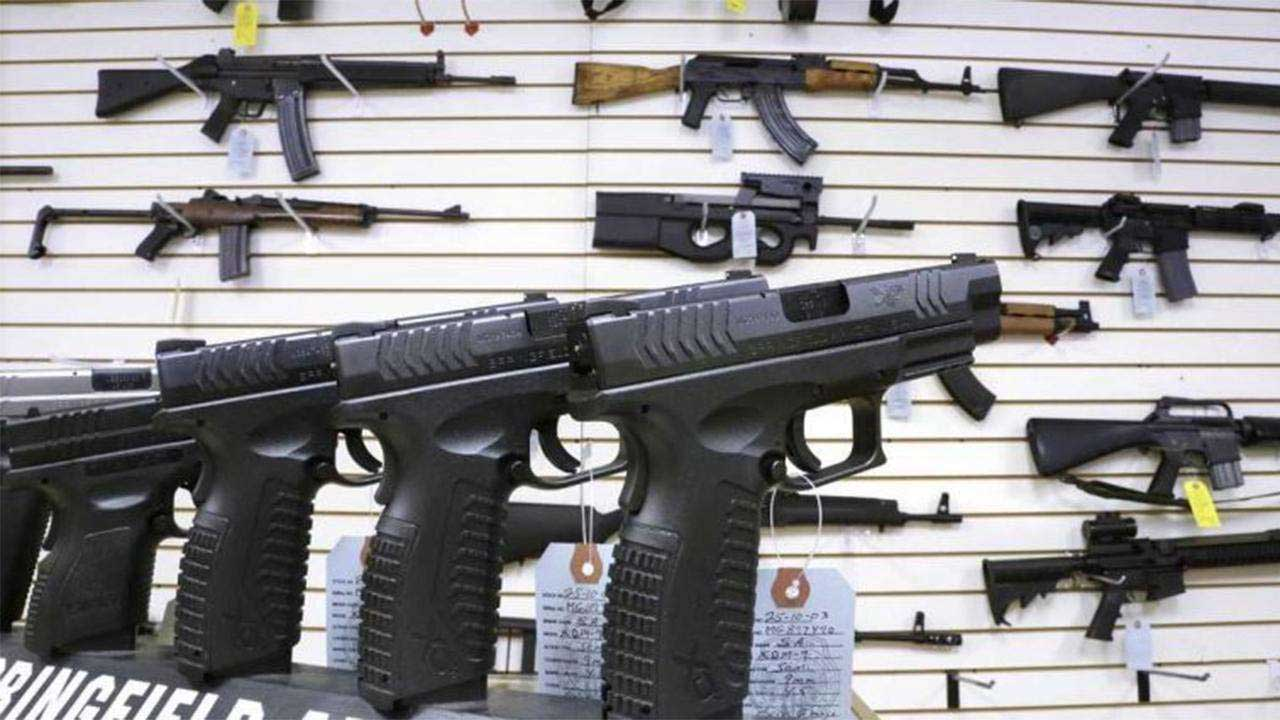 California Democrats Flex Super Majority With Plans To Pursue Gun Tax