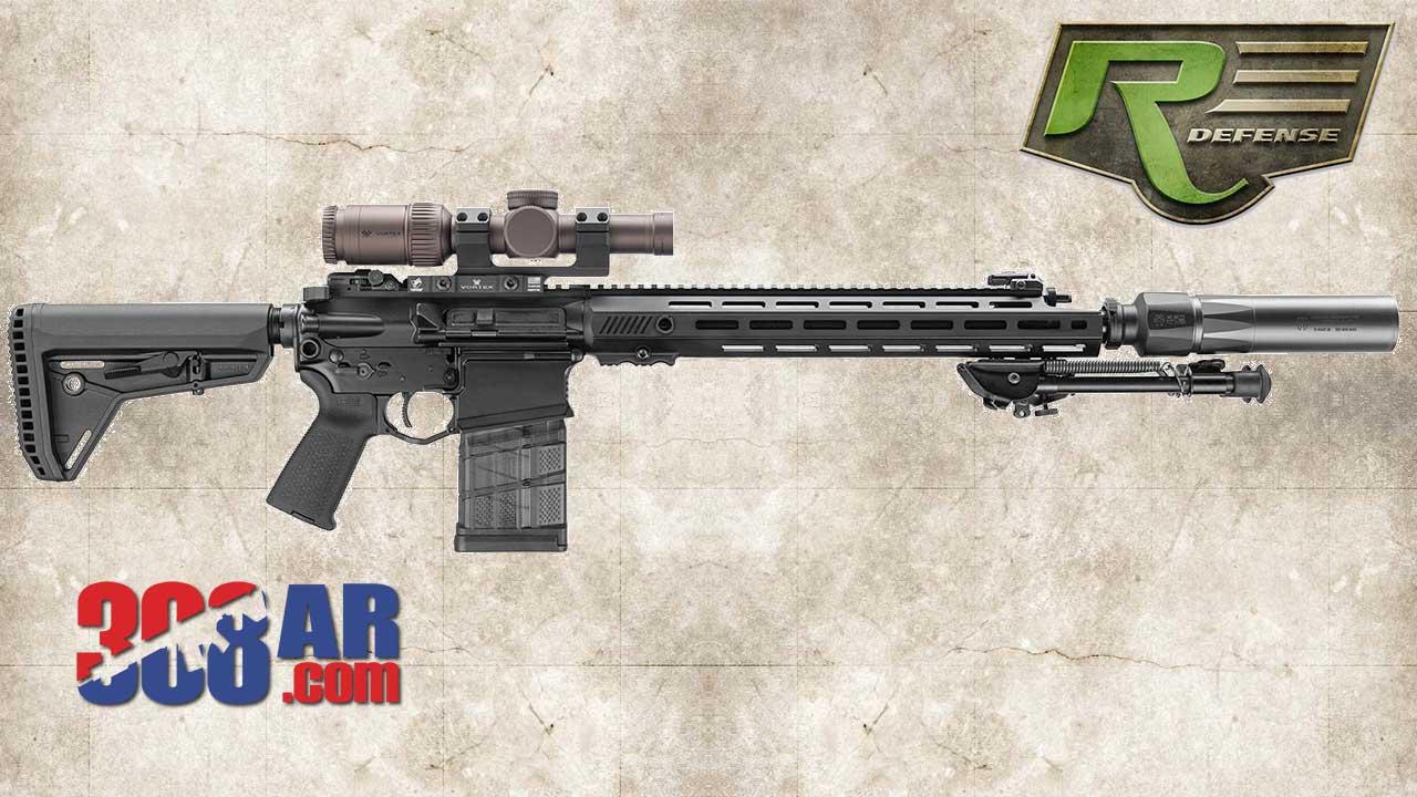 Picture of a Remington Defense R10 Carbine 86361