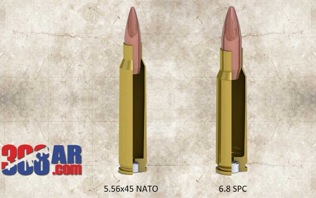 ARMY NEW 6.8 MM ROUND BECOMING REALITY