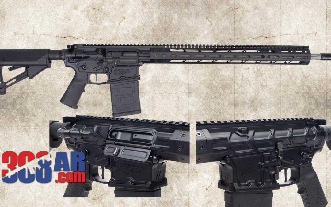 Zev Tech Small Frame 308 Rifle 6.5 Creedmoor 20 Barrel