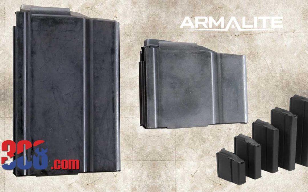 Armalite AR-10 Magazines Fits AR-10B