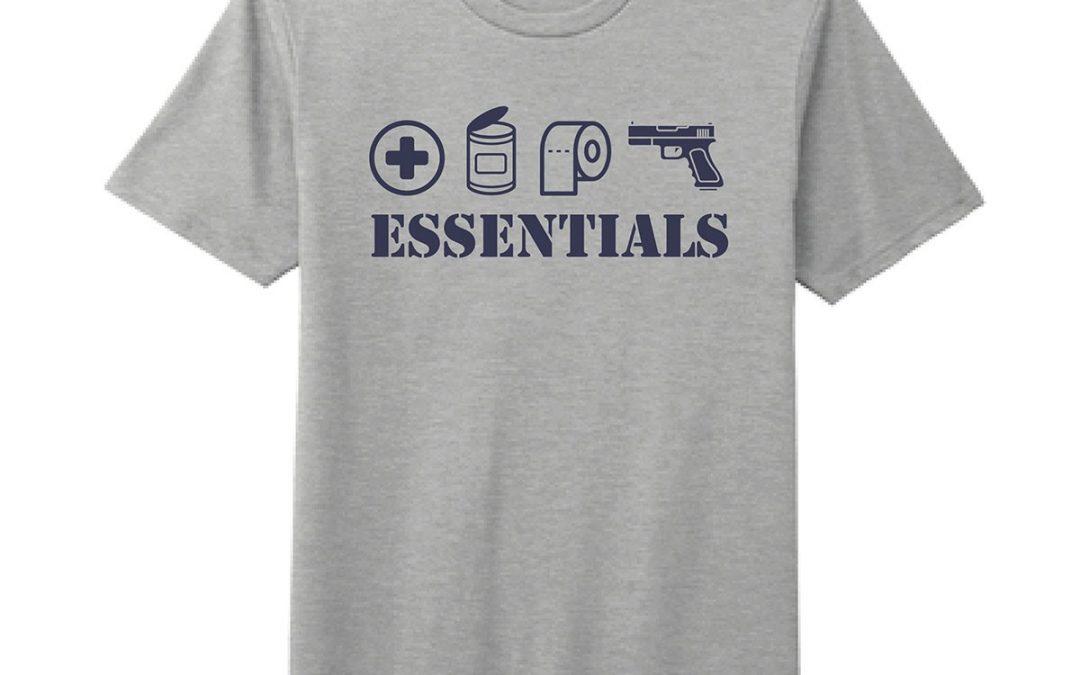 Brownells Essentials T-Shirts